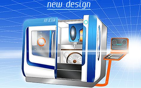 機械や装置のデザインUPで付加価値をアップ